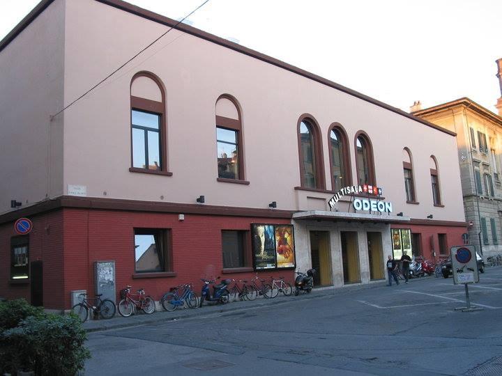 Multisala Odeon - Pise - Italie