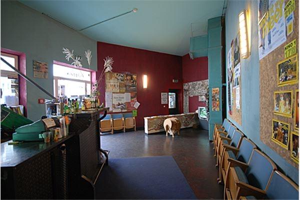 ACUDkino Foyer