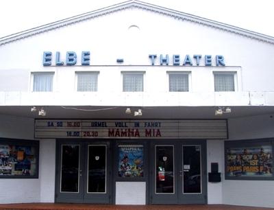 Elbe Kino Osdorf