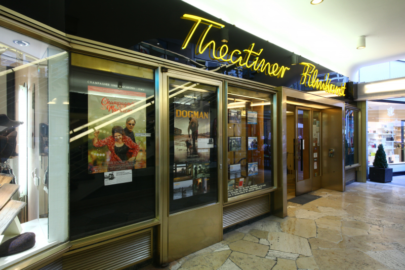 Theatiner Film