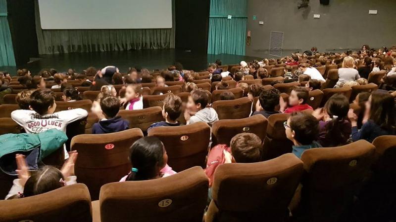 Screening for children