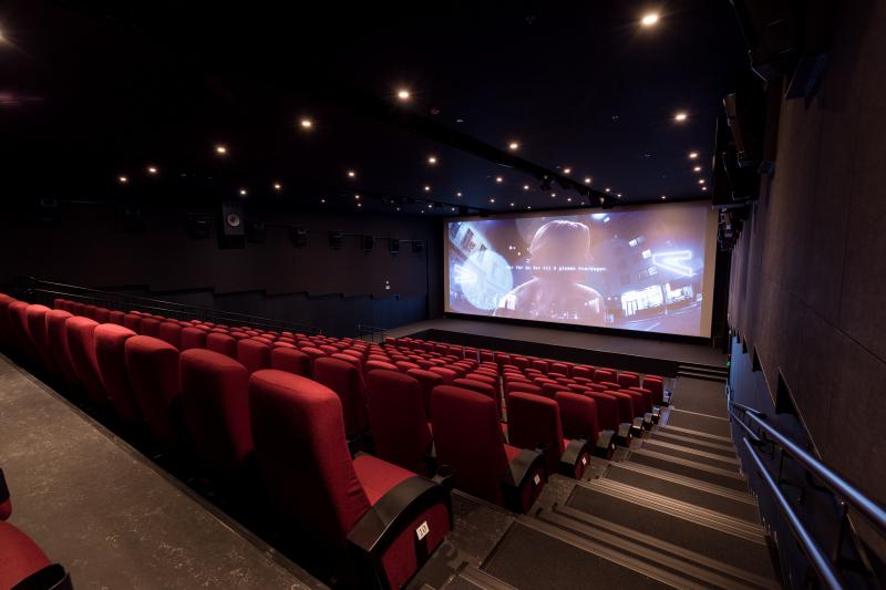 Vega Scene - Cinema 1