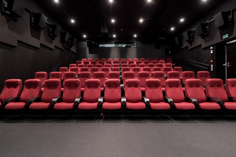 Vega Scene - Cinema 2 + 3